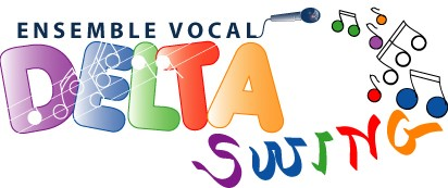 Ensemble vocal Delta Swing